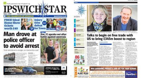 Ipswich Star – March 02, 2020