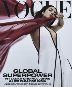 Vogue Australia - June 2021