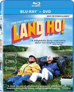 Land Ho! (2014)