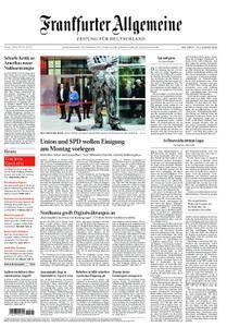 Frankfurter Allgemeine Zeitung F.A.Z. - 05. Februar 2018