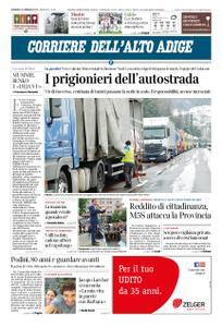Corriere dell'Alto Adige – 03 febbraio 2019