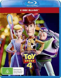 Toy Story 4 / История игрушек 4 / Istoriya Igrushek 4 (2019)