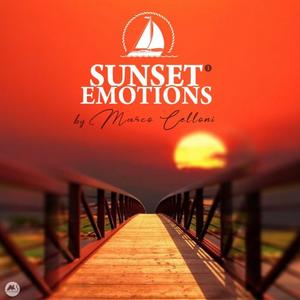 VA - Sunset Emotions Vol.1 Compiled by Marco Celloni (2019)