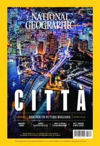National Geographic Italia - aprile 2019