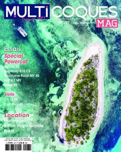 Multicoques Le Magazine - octobre/novembre 2019