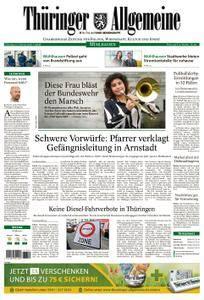 Thüringer Allgemeine Mühlhausen - 27. Februar 2018