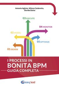 Antonio Agliata - I processi con Bonita BPM. Guida completa (2015) [Repost]