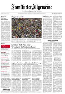 Frankfurter Allgemeine Zeitung F.A.Z. - 04. Februar 2019