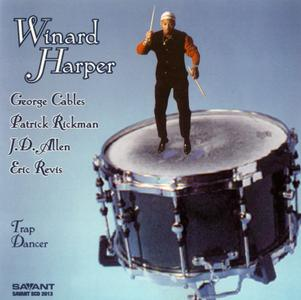 Winard Harper - Trap Dancer (1998)
