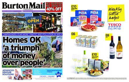 Burton Mail – June 26, 2020