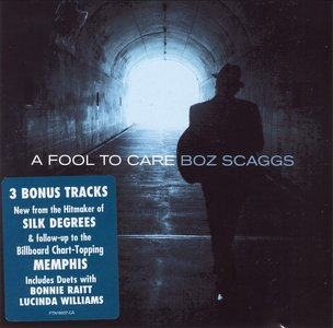 Boz Scaggs - A Fool To Care (2015) **RE-UP**