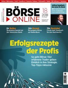 Börse Online - 03. Mai 2018