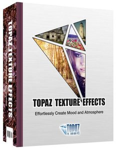 Topaz Texture Effects 1.0.1 Build 29.12.2015
