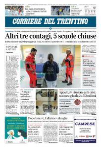 Corriere del Trentino – 04 marzo 2020