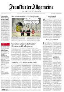 Frankfurter Allgemeine Zeitung - 29 September 2020