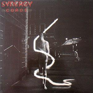 Synergy - Cords (1978)