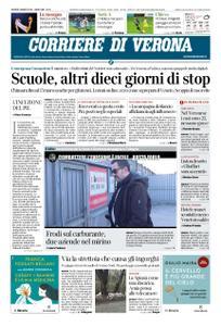 Corriere di Verona – 05 marzo 2020
