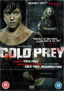 Cold Prey (2006)