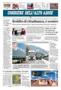 Corriere dell'Alto Adige – 06 febbraio 2019