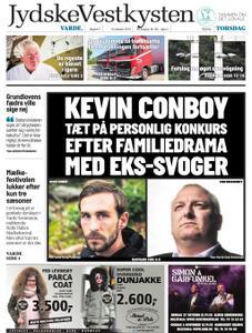 JydskeVestkysten Varde – 10. oktober 2019