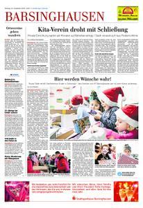 Barsinghausen/Wennigsen - 24. Dezember 2018