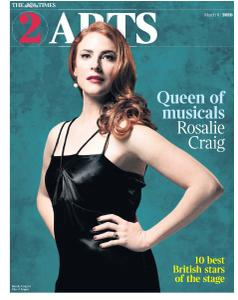 The Times Times 2 - 6 March 2020