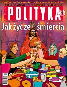 Tygodnik Polityka • 30 października 2019