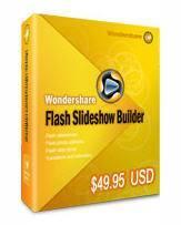 Wondershare Flash SlideShow Builder v4.1.0.0