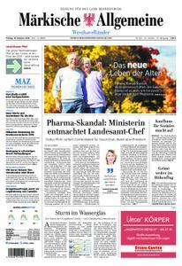 Märkische Allgemeine Westhavelländer - 19. Oktober 2018