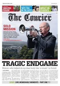 The Courier - April 22, 2020