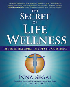 The Secret of Life Wellness: The Essential Guide to Life's Big Questions (repost)