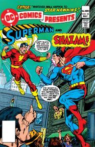 DC Comics Presents 033 1981 Digital Shadowcat