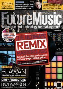 Future Music - September 2018