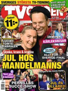 TV-Guiden – 10 december 2019