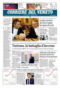 Corriere del Veneto Venezia e Mestre – 02 ottobre 2020