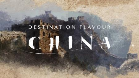 SBS - Destination Flavour China with Adam Liaw (2014)