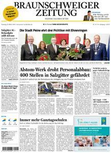 Peiner Nachrichten - 23. März 2019