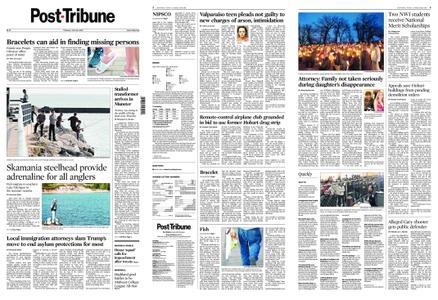 Post-Tribune – July 16, 2019