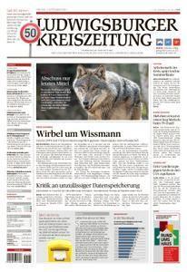 Ludwigsburger Kreiszeitung - 01. September 2017