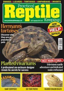 Practical Reptile Keeping - August 2015