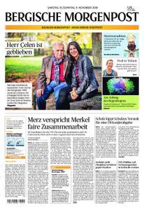 Solinger Morgenpost – 10. November 2018
