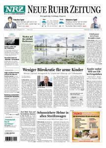 NRZ Neue Ruhr Zeitung Essen-Postausgabe - 23. Januar 2018