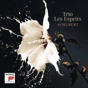 Adam Laloum, Victor Julien-Laferrière, Mi-Sa Yang - Schubert (2019)