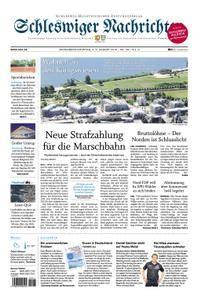 Schleswiger Nachrichten - 04. August 2018