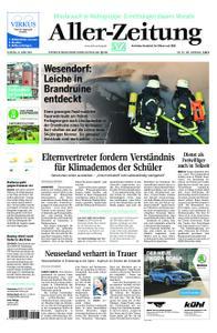 Aller-Zeitung – 23. März 2019