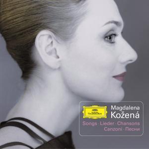 Magdalena Kozená - Lieder (2004)