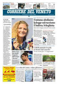 Corriere del Veneto Venezia e Mestre - 4 Agosto 2018
