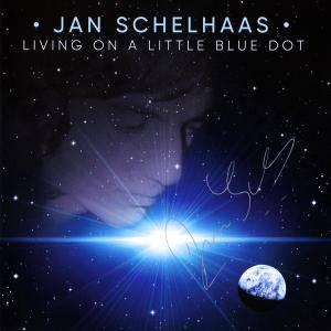 Jan Schelhaas - Living On A Little Blue Dot (2017)