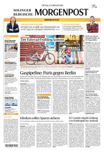 Solinger Morgenpost – 08. Februar 2019