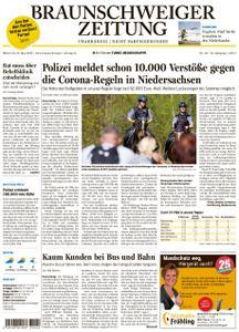 Braunschweiger Zeitung – 13. Mai 2020